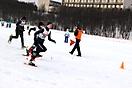 Соревнования по лыжным гонкам и снегоступингу 54 Праздника Севера учащихся по программе